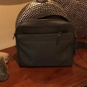 Charles Camera Bag (Midnight Navy)